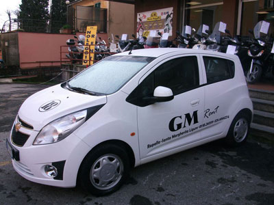 Photo GM Motor Rent